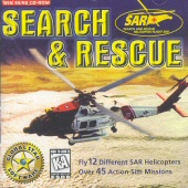  Search and Rescue box cover