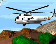 Search and Rescue screenshot