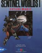 Sentinel Worlds 1: Future Magic box cover