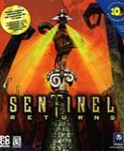 Sentinel Returns box cover