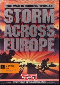 Storm Across Europe box cover