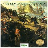 Seven Cities of Gold box cover