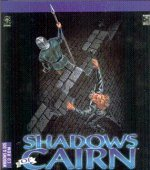 Shadows of Cairn box cover