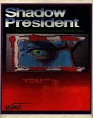 Shadow President box cover