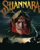 Shannara box cover