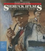 Sherlock Holmes: Another Bow box cover