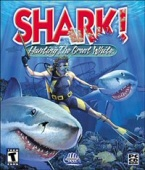 Shark! Hunting the Great White box cover