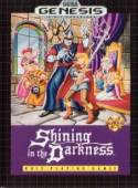 Shining in the Darkness box cover