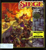 Siege box cover