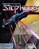 Silpheed box cover