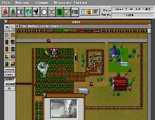 SimFarm for Windows screenshot