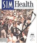 SimHealth box cover