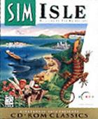SimIsle for Windows 95 box cover
