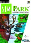 SimPark box cover
