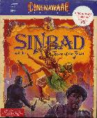 Sinbad box cover