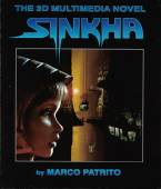 Sinkha box cover