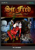 Sir Fred box cover