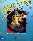 Skate or Die box cover