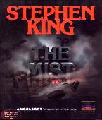 "Stephen King's ""The Mist"" box cover"