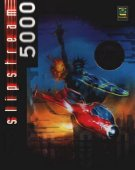 Slipstream 5000 box cover