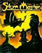 Storm Master box cover