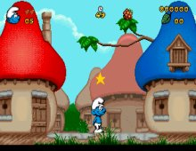 Smurfs, The screenshot