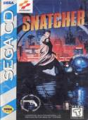 Snatcher box cover