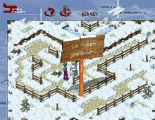 SnowMotion screenshot