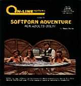 Softporn Adventure box cover