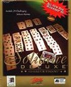 Solitaire Deluxe box cover
