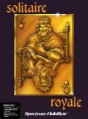 Solitaire Royale box cover