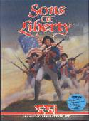 Sons of Liberty box cover