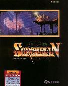 Sorcerian box cover