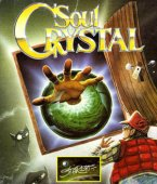 Soul Crystal box cover