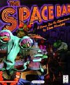 Space Bar, The box cover