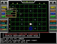 Space Conquest screenshot
