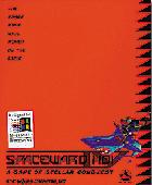 Spaceward Ho! For Windows box cover