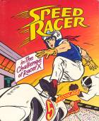 Speed Racer: The Challenge of Racer X box cover