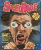 Speed Rage box cover