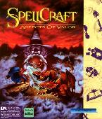Spellcraft: Aspects of Valour box cover