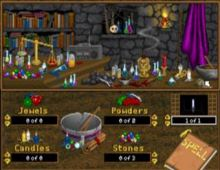 Spellcraft: Aspects of Valour screenshot