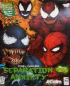 Spider-Man & Venom: Separation Anxiety box cover