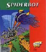 Spiderbot box cover