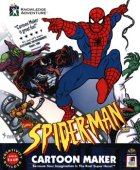 Spider-Man Cartoon Maker box cover