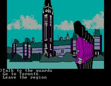 Spy's Adventure: North America screenshot