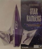 Star Rangers box cover