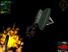 Star Rangers screenshot