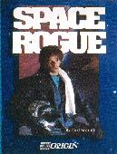Space Rogue box cover