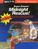 Super Solvers: Midnight Rescue box cover