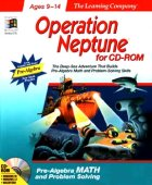 Super Solvers: Operation Neptune box cover